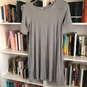 NWT roxy T-shirt dress